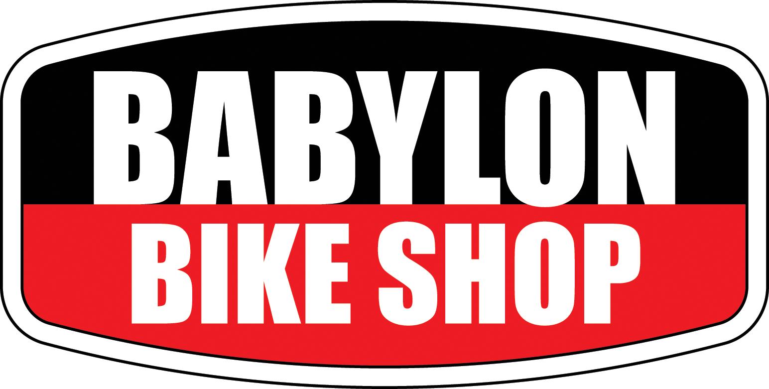 Babylon Bike Shop Logo